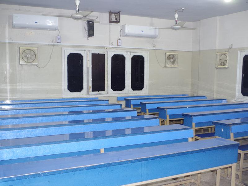 Practical Centre - Coaching Centre