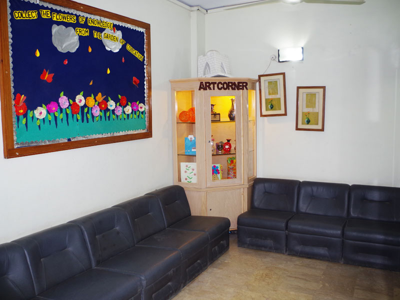 Practical Centre - Coaching Centre