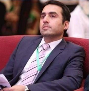 Arsalan Ahmed Faruqi